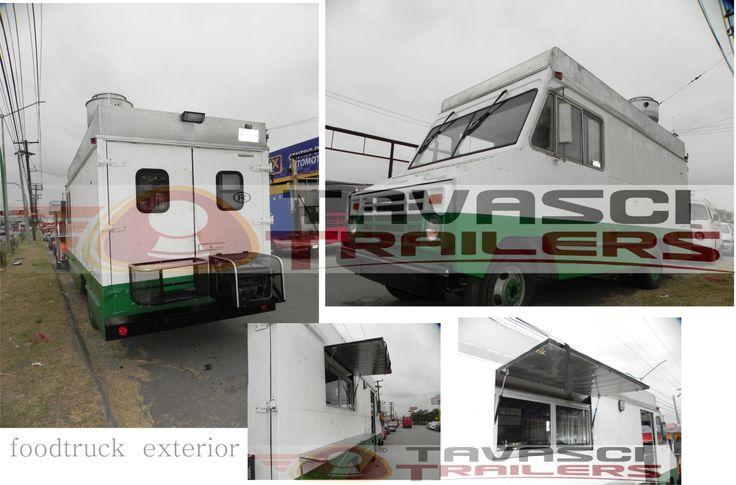 Tavasci Food Truck