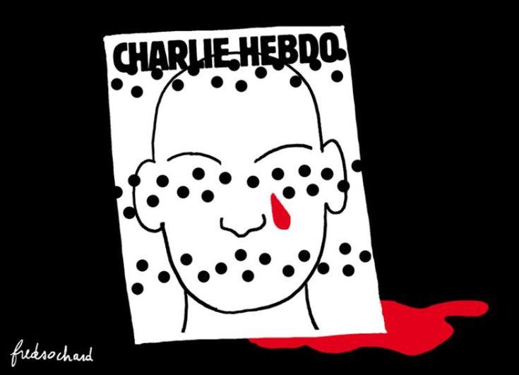 Fred Sochard, dessinateur français