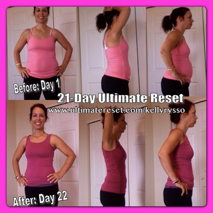 124 best total body cleanse images on pinterest health foods my ultimate reset before after down 11 pounds 9 inches and feeling awesome malvernweather Images