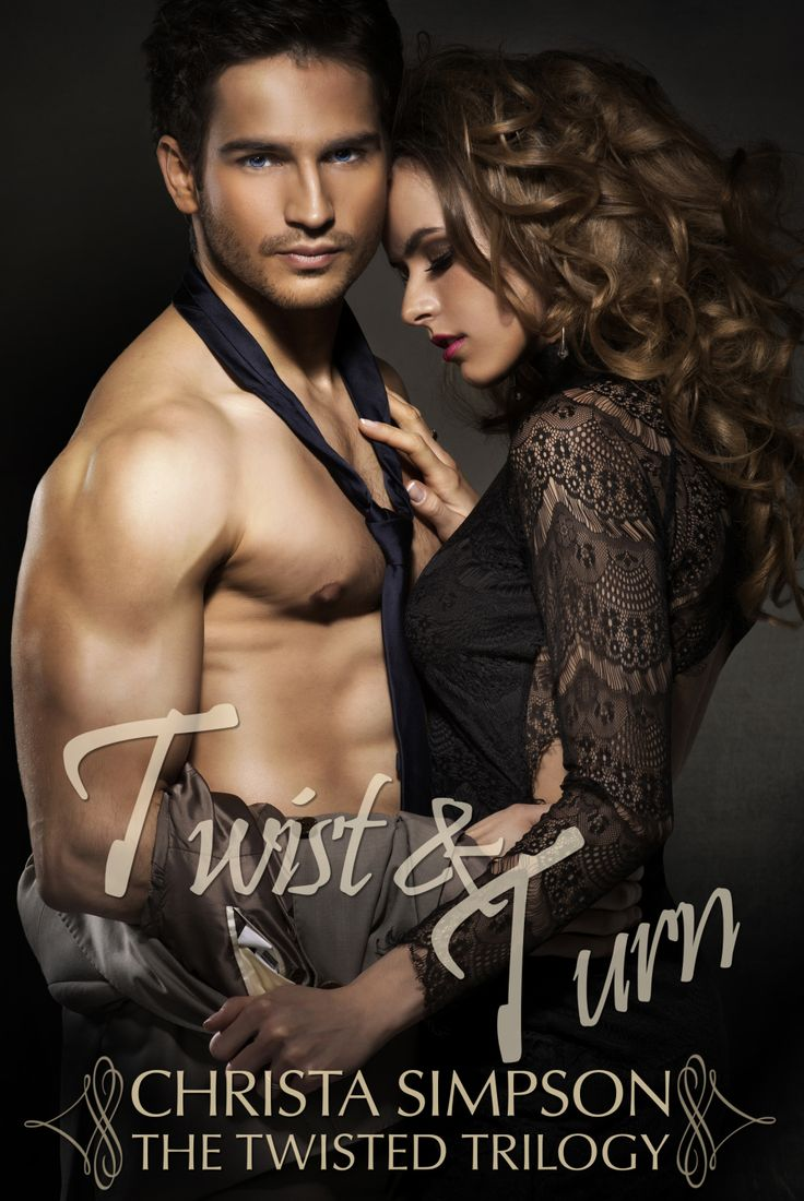 Twist & Turn Cover Reveal