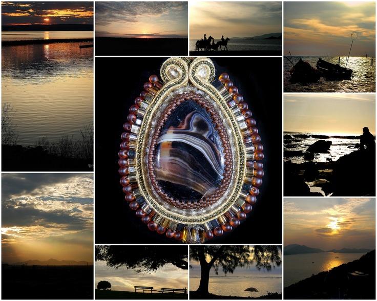 Fashion Jewellery by Yulia Logvinova. 53