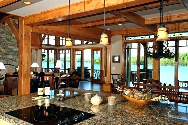 Rustic Lake House Plans Lake House Designs Luxury Lake Retreat Architectural Designs House Plan Rustic Luxury House Plans Lake House Plans Mountain House Plans
