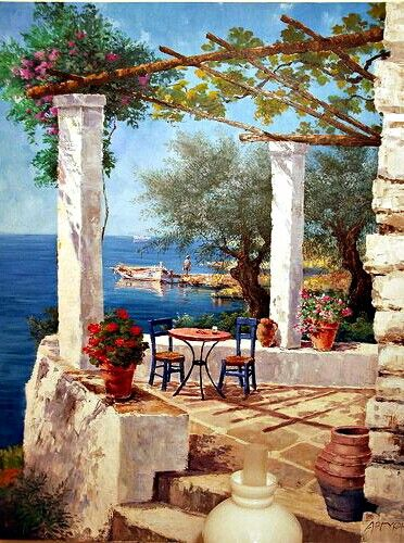 Greece Греция