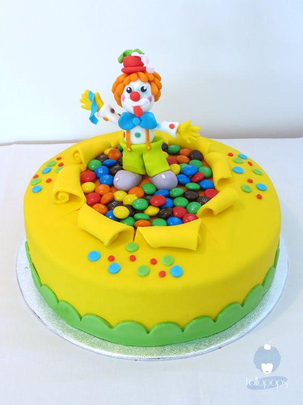 cake carneval