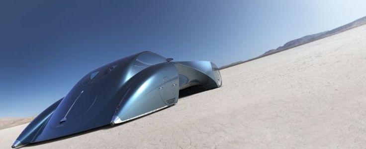 Bugatti Type 57 Atlantic Concept: A Car For French Space Aliens | Space  Aliens, Bugatti Type 57 And Aliens