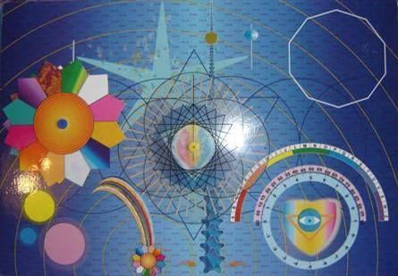 Mesa Radiônica disponível a partir de hoje no nosso site www.chavemistica.com   Chave Mistica - Tarot e Astrologia Online