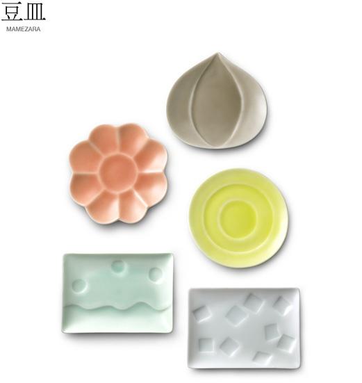 豆皿|株式会社 虎屋