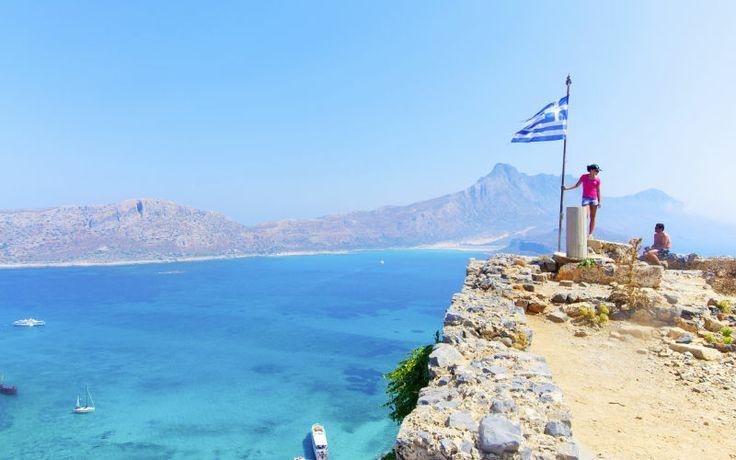 En smuk udsigt fra en græsk perle, er et minde for livet. Det er måske derfor, der er så mange der gæster Grækenland årligt. Se mere på www.apollorejser.dk/rejser/europa/graekenland