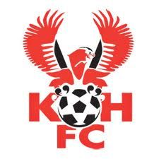 KIDDERMINSTER HARRIERS FC        KIDDERMINSTER