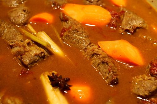 Bo Kho (Spicy Vietnamese Beef Stew) | Award-Winning Paleo Recipes ...