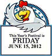 In Farmville - you can buy tickets early at  both Citizen's Bank locations or Gant Insurance Agency.