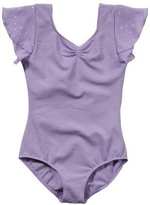 Bloch Toddler Scarlett Leotard - Free Shipping