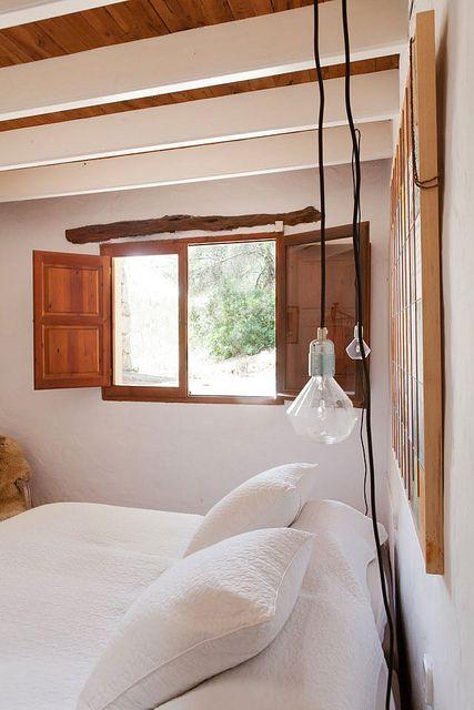 Holiday villa for rent on Ibiza