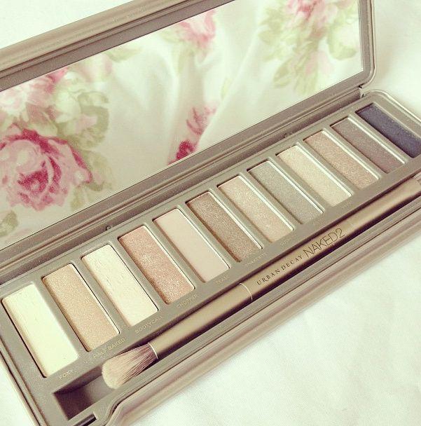 Naked 2 #eyeshadow #urbandecay #makeupmayhem