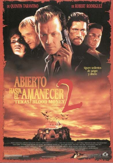 Abierto hasta el amanecer 2: Texas Blood Money (1999) C tt0120860