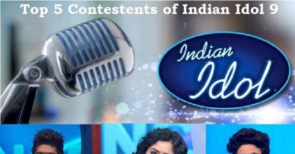 Here's the predicted list of who will become the winner of Indian Idol 9. Also you can find here the list of top five contestants of Indian Idol 9. Winner of Indian Idol 9 will decide soon on grand finale.