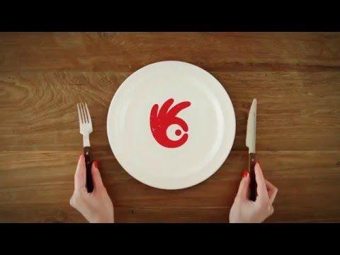 Guláš z kližky - recepty Ohnivý kuře - YouTube