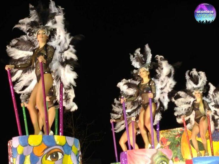 #Carnaval #Madeira 2014