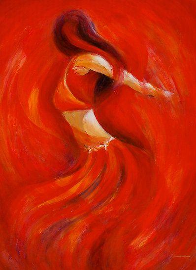 "Gorgeous artwork  ""Dancing Flame"" by Gerardo Segismundo  https://www.facebook.com/photo.php?fbid=432000570246938=a.279800642133599.61778.279711098809220=1"