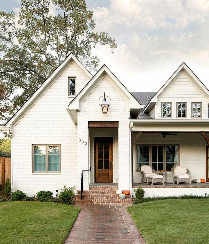 38 best Home Exterior Paint Colors images on Pinterest | Exterior ...