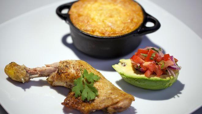 Pompoenpudding (Mexico) - recept   24Kitchen