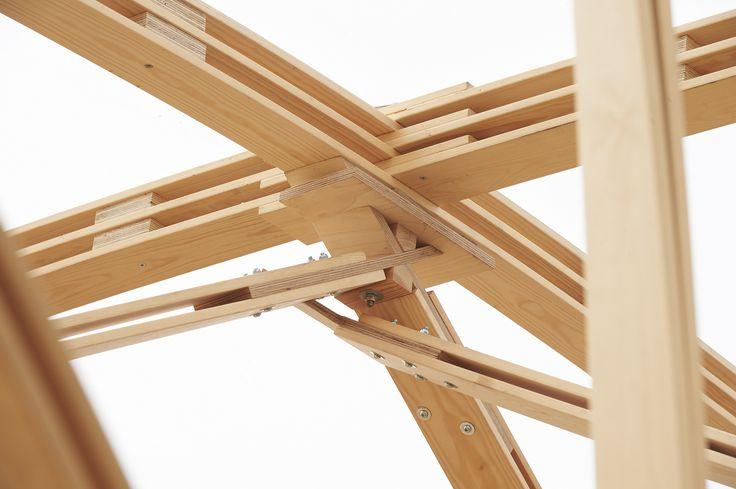 Os melhores projetos universitários do mundo construídos por nossos leitores,© Kimmo Raisanen-Wood Program