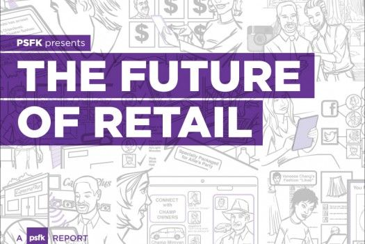 6 TRENDS THAT WILL CHANGE RETAILING FOREVER
