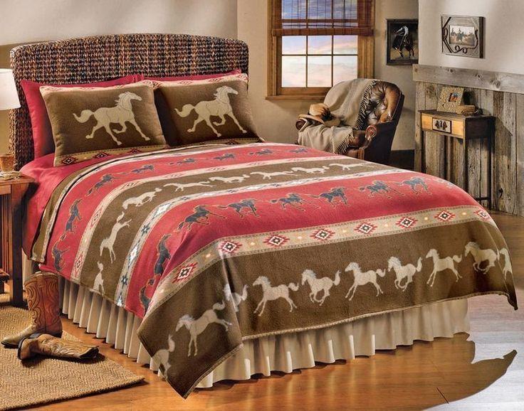 Best 25+ Western bedding sets ideas on Pinterest | Western bedroom ...