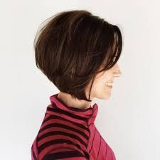 Image result for brown chin length bob – #Bob #Bro…
