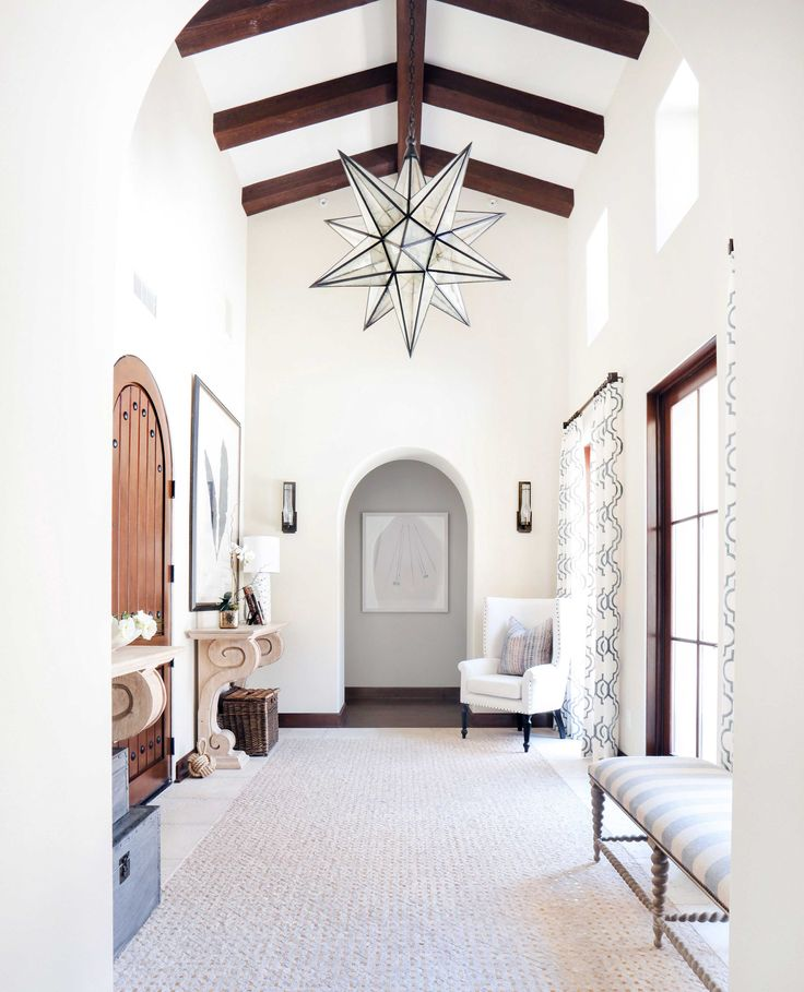 Blackband Designs Project Shady Canyon Reveal! Modern Spanish entry