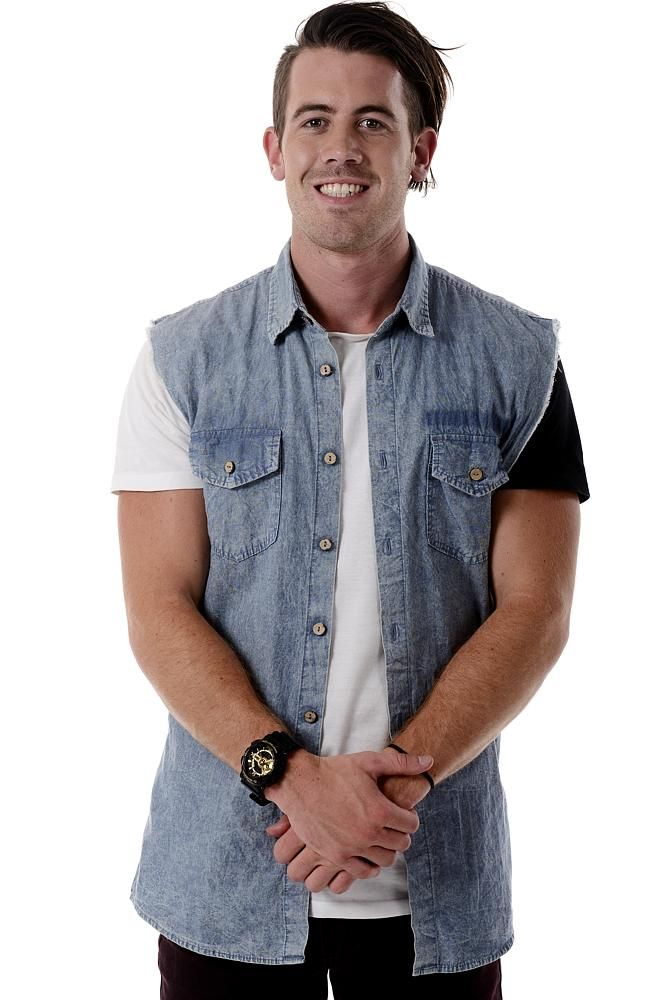 Brent Owens: Masterchef Australia Season 6 winner