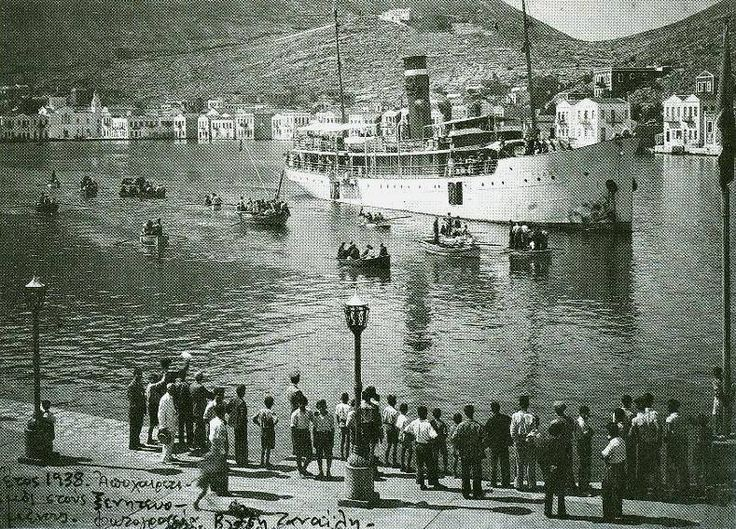 Kastelorizo 1938 !