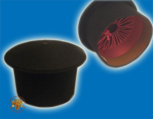 Kalpaki Soft Velvet Hand Made in Greece Orthodox Crelics Hat