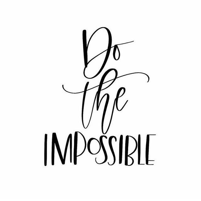 Pystyt siihen! 🙌🌟 .  .  .  .  #dotheimpossible #impossible #possible #itspossible #ypucandoit #pystytsiihen #quote #ahdistus #jännittää #jännittäminen #anxiety #uusipäivä #socialanxiety #elämä #stressi