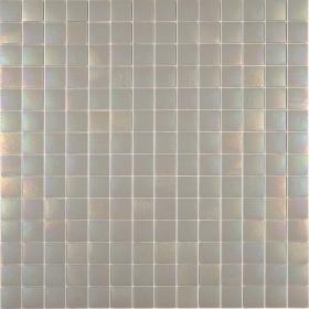 Light Grey Mosaic Tiles Tiles Luster Mosaic Mosaic Tiles 330x330x3mm from Walls and Floors. Light Grey Mosaic Tiles   Walls and Floors - Sold Per Sheet
