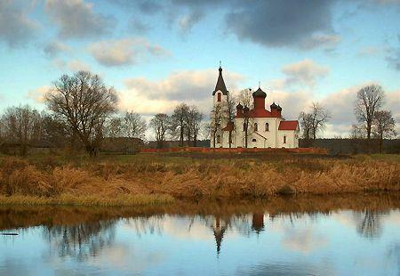 Podlasie Region - Poland