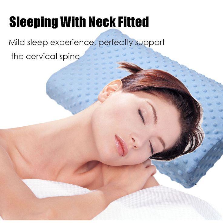 Na Venda Viagem Dormir Travesseiro de Látex Pescoço Travesseiro de Espuma de Memória Travesseiro Ortopédico Recuperação Gravidez Travesseiro Proteger de Saúde em Travesseiros de Home & Garden no AliExpress.com | Alibaba Group