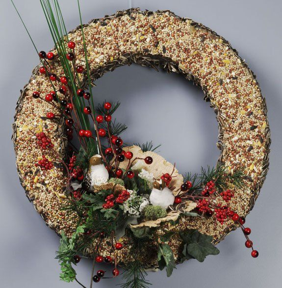 Making Natural Christmas Decorations: 1000+ Images About Crafts Of Natural Materials On