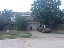 4911 Fallen Bough Dr, Houston, TX 77041