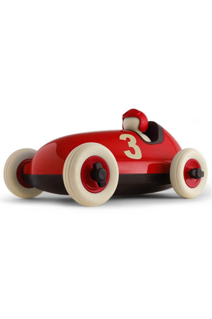 best toys to collect images on pinterest  motorbikes racing  - playforever bruno racing car red