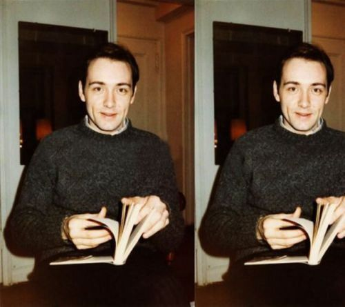 young kevin spacey | Young Kevin | Inappropriate Crushes ...