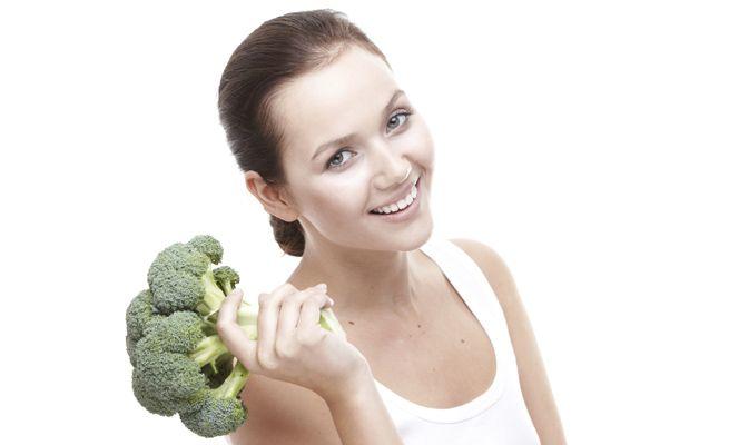¿Por qué llevar una dieta alcalina?