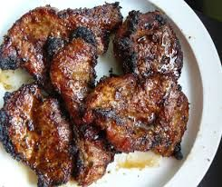 asian barbecue marinade recipe - Google Search