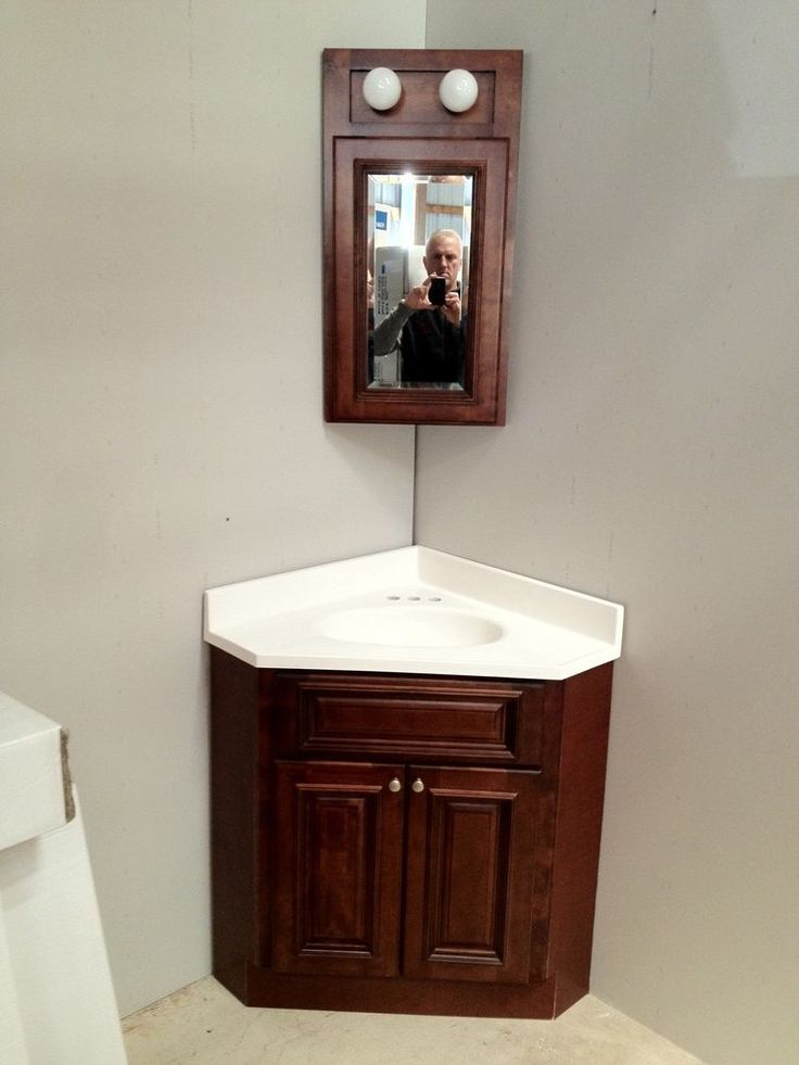 25 Best Ideas About Corner Vanity On Pinterest Corner