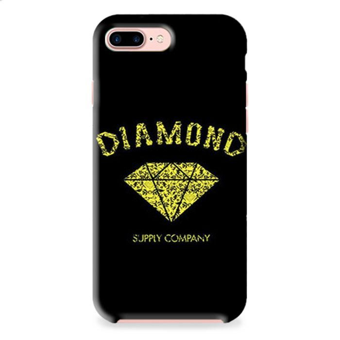 Diamond Supply Company iPhone 7 Plus 3D Case Dewantary