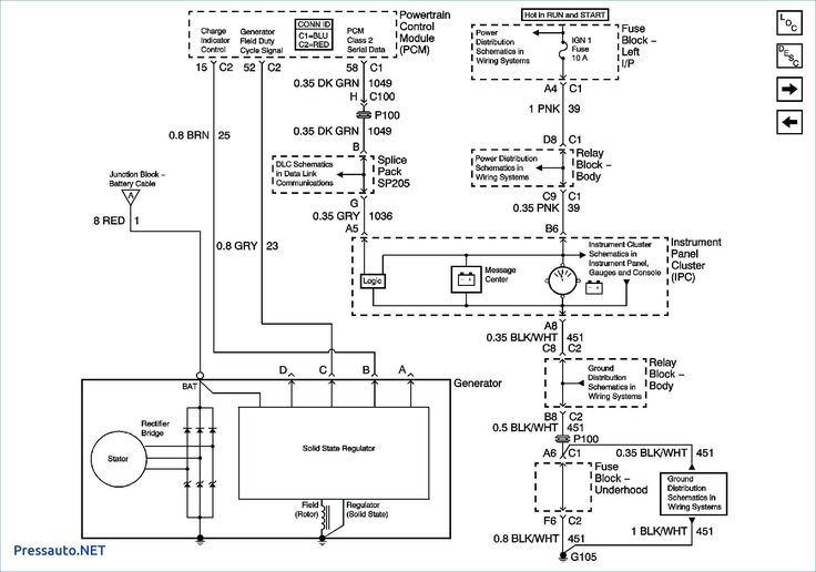 Wiring Diagram Symbols For Car  With Images