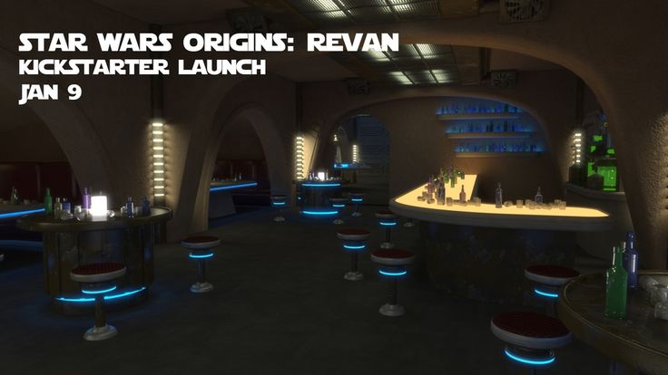 Star Wars Origins: Revan Fan Film project video thumbnail