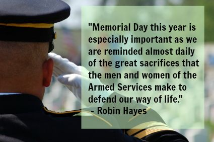 14 powerful wartime quotes in honor of memorial day