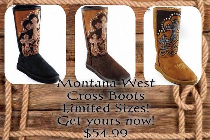 Boots order them--> http://www.wagonwheelcompany.com/#a_aid=Averoe