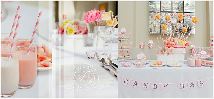 Candy bar by Frezia Fleur